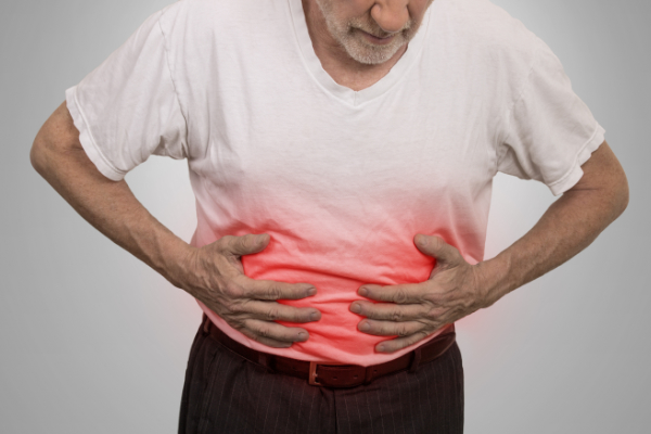 Crohns Disease - Natural Healing Arizona